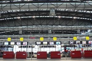 Autopůjčovna Praha Letiště