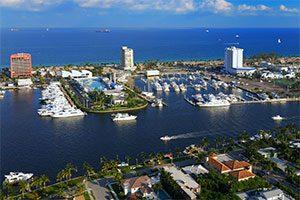 Půjčovna Aut Fort Lauderdale