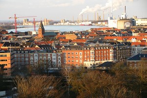 Autopůjčovna Aalborg