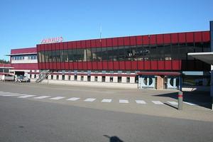 Aarhus Tirstrup Letiště
