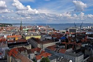 Autopůjčovna Aarhus