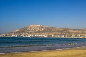 Autopůjčovna Agadir