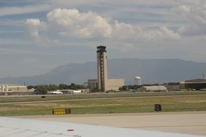 Autopůjčovna Albuquerque Letiště