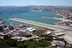 Autopůjčovna Algeciras