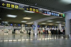 Autopůjčovna Alicante Letiště