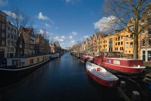Autopůjčovna Amsterdam
