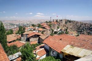 Autopůjčovna Ankara