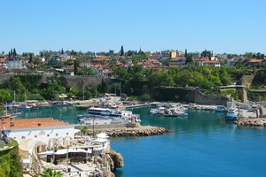 Autopůjčovna Antalya