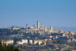 Autopůjčovna Arezzo