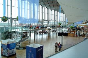 Autopůjčovna Stockholm Letiště