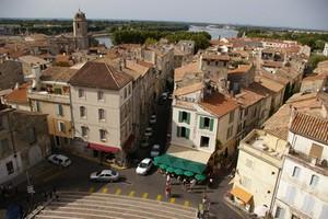 Autopůjčovna Arles