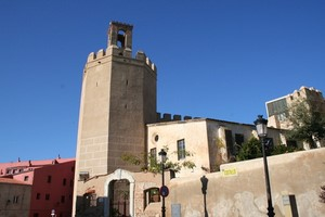 Autopůjčovna Badajoz