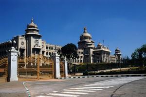 Autopůjčovna Bangalore