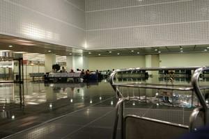 Autopůjčovna Barcelona Letiště
