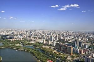 Autopůjčovna Peking