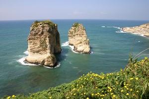 Autopůjčovna Bejrút