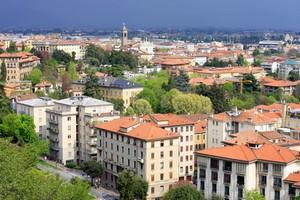 Autopůjčovna Bergamo