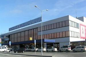 Autopůjčovna Berlín Schönefeld Letiště