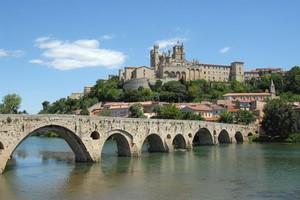 Autopůjčovna Béziers