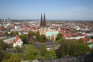 Autopůjčovna Bielefeld