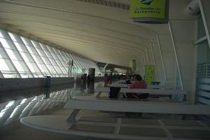 Autopůjčovna Bilbao Letiště