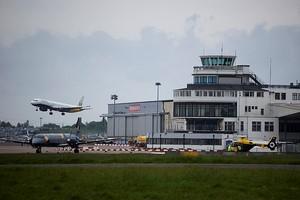 Autopůjčovna Birmingham Letiště