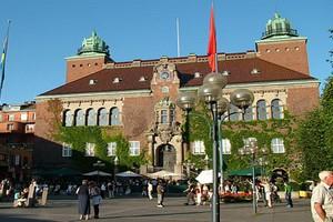 Autopůjčovna Borås