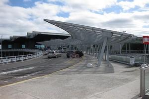 Bordeaux Letiště