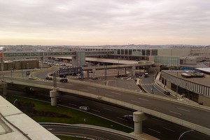 Autopůjčovna Boston Letiště