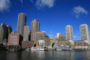 Autopůjčovna Boston