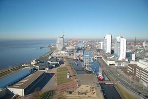Autopůjčovna Bremerhaven