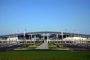 Brest Letiště