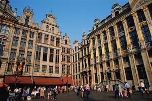 Autopůjčovna Brusel