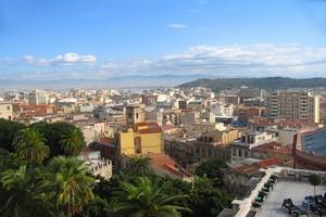 Autopůjčovna Cagliari