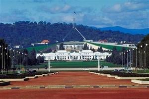 Autopůjčovna Canberra
