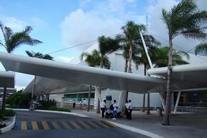 Autopůjčovna Cancun Letiště