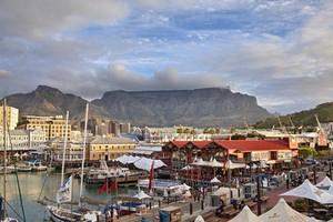Autopůjčovna Kapské Mesto
