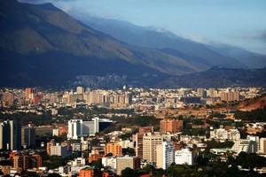 Autopůjčovna Caracas