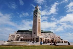 Autopůjčovna Casablanca