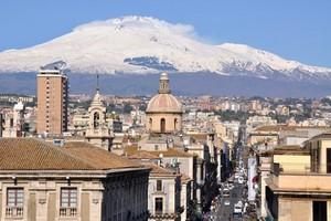 Autopůjčovna Catania