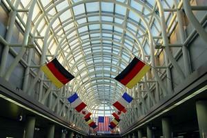 Autopůjčovna Chicago Letiště