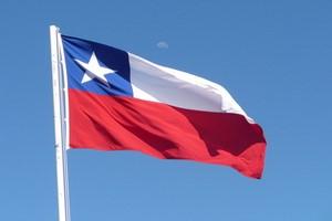 Autopůjčovna Chile