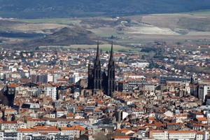 Autopůjčovna Clermont Ferrand