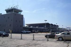 Autopůjčovna Cleveland Letiště