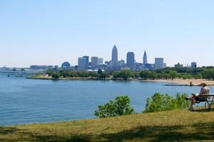 Autopůjčovna Cleveland