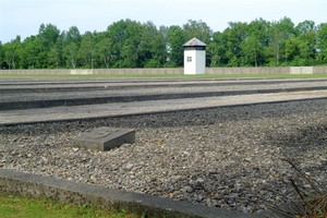 Autopůjčovna Dachau