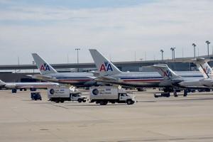 Autopůjčovna Dallas Letiště