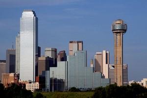 Autopůjčovna Dallas