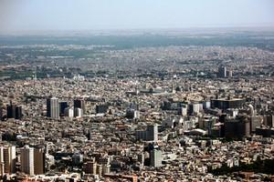 Autopůjčovna Damašek