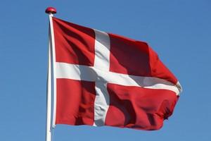 Autopůjčovna Dánsko